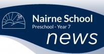 Nairne School News